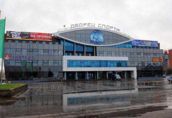 """""""Nagorno"""" (Palazzetto dello Sport): la ricostruzione e attività moderne"""