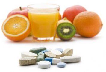 La science de la bioadditives – nutraceutiques. Qu'est-ce – suppléments? Leur variété et le but