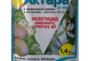 « Akhtar » (insecticide): Mode d'emploi et évaluations