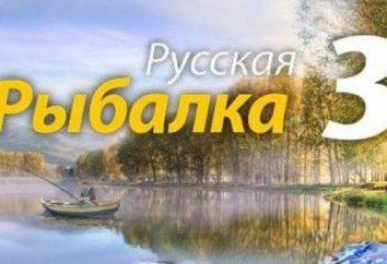 """Open Secrets """"pesca Russo 3"""". Come si gioca il principiante?"""