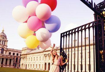 Gdzie świętować urodziny w Moskwie? Istnieje wiele opcji
