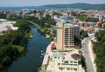 Descripción del Hotel Perla Sun Park