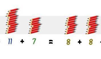 Ciekawe matematyki. Średnia wartość