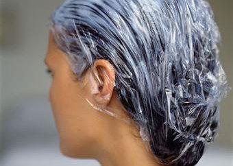 Haar-Conditioner, welche Vorteile es bringt