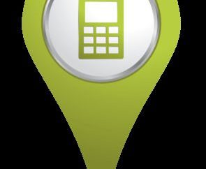 ¿Cuál es la geolocalización en su teléfono?