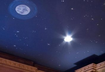 incandescente soffitto: descrizione, caratteristiche, tecnologia di installazione. soffitto sospeso luminoso