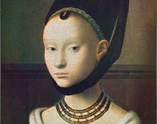 Zdjęcia kobiet w różnych epokach
