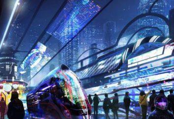 Cyberpunk – eine neue Subkultur