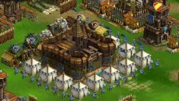 """""""Cavalieri: Battle Heroes"""": il passaggio della prima parte del gioco"""