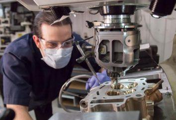 Naprawa głowicy cylindra w Wpy