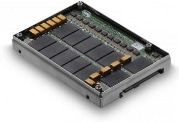 Nowe w mediach – SSD-drive