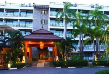 Honey Resort 3 * (Phuket, Thailand): Beschreibung, Fotos und Bewertungen