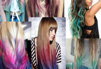 Flushed Away cor do cabelo: o que escolher?
