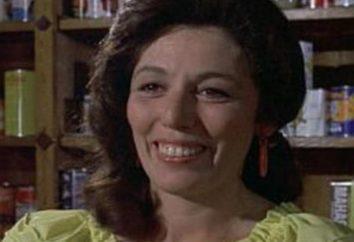 Barbara Colby: Biografia i kariera