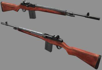 Americano M14 automatico – armi moderne