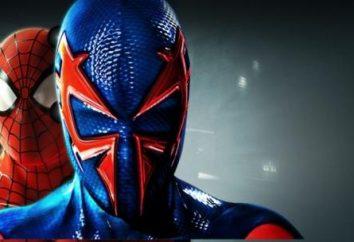 """""""Spider-Man: Shattered Dimensions"""": il passaggio e la guida"""