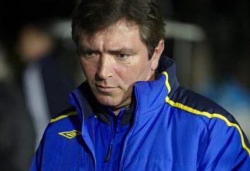 Igor Dobrovolsky: Fußballspieler und -trainer