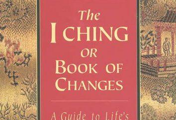 Qual è il Libro dei Mutamenti cinese?