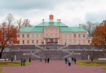 Chiński Pałac (St. Petersburg, Oranienbaum): godziny pracy, zdjęcia