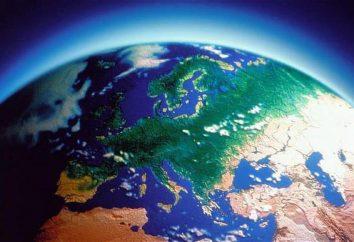Che cosa è l'ozono? Le sue proprietà e l'impatto sull'attività umana