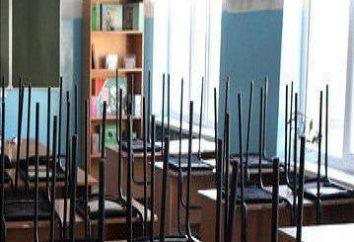 A che temperatura di annullare le classi nelle scuole? L'abolizione delle classi. Informazioni sulla abolizione delle classi