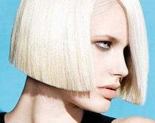 Jak rozjaśnić włosy z nadtlenkiem wodoru w domu