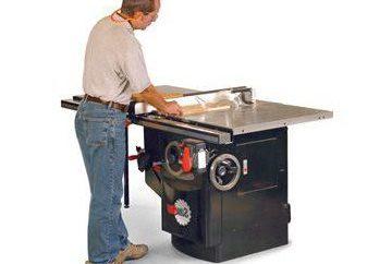 máquinas para trabalhar madeira com as próprias mãos quadrilátero