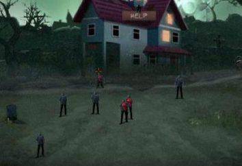 """Come battere il gioco Zombie Casa sulla base di """"Android""""?"""