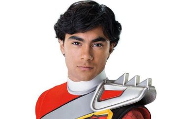 """jovens atores americanos: """"Mighty Morphin Power Rangers: Dino Charge"""""""
