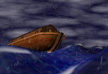 Was ist eine Arche? Mythen und Wirklichkeiten in der Sintflutgeschichte