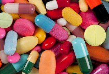 Dobre witaminy dla odporności dorosłych: opinie klientów