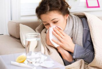 """Die beste Vorbeugung von Grippe und Erkältungen – """"Breathe"""" Öl. Hinweise und Tipps zur Verwendung"""