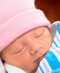 Co trzeba noworodek po raz pierwszy?