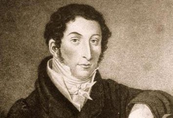 Carl Maria von Weber – o compositor, o fundador da ópera romântica alemã: biografia e obras