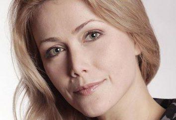 Actriz Maria Glazkov: biografía, vida personal. La mayoría de las películas y series de televisión