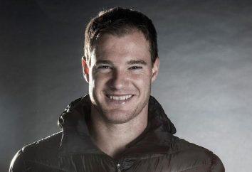 Skieur Dario Cologna: une photo, une courte biographie, la vie personnelle