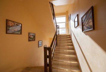 """""""Mountain Residence"""" – apartamento hotel em Sochi (Krasnaya Polyana). Descrição, comentários"""