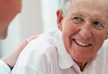 Geriatria – co to jest? Geriatrii i gerontologii