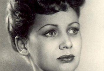 Lydia Smirnova: Filmografía, biografía y información personal (Photo)