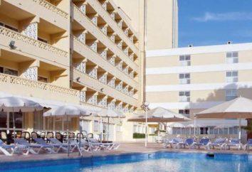 Hotel Bellevue Vistanova 3 * (Mallorca / Palma Nova, Espanha) fotos, opiniões