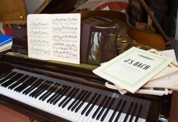 Nie zu spät, oder, wie man lernt Klavier für 6 Wochen spielen