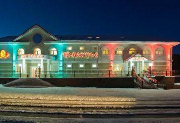 """Restauracja """"Manor"""": opis, ceny, recenzje"""