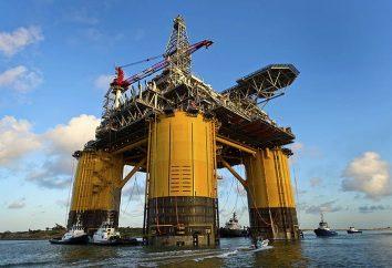 Le nuove tecnologie di petrolio e gas