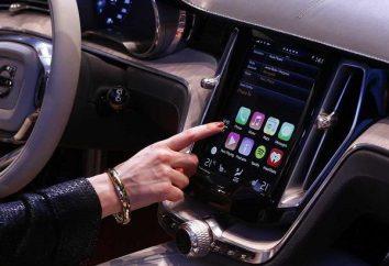 Apple-car: rumores, conceptos, fotos