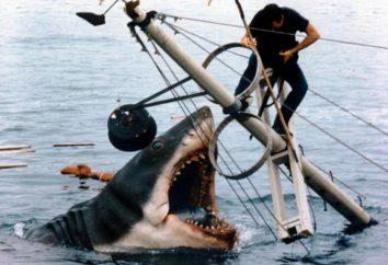 10 creature più terrificanti da film horror