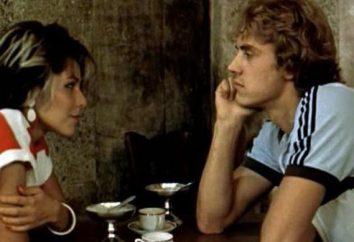 """""""Poca Fe"""": los actores. """"Little Vera"""": la trama y la descripción de la película"""