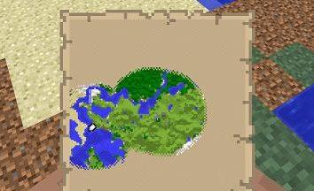 """Come """"Maynkraft"""" mappa e come espandere esso?"""