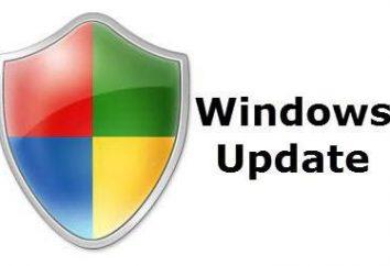 Błąd aktualizacji systemu Windows 0x80070057: przyczyny i rozwiązania
