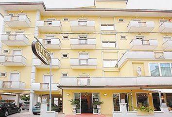 Elisir 4. Hotel Elisir 4 (Rimini, Rivabella): recensioni