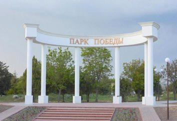 Victory Park (Sewastopol), lokalizacja, opinie, zdjęcia
